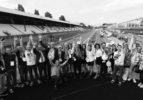 Gran Premio Carrellisti