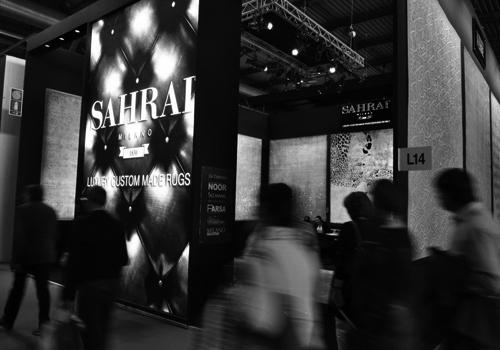 "Sahrai ""The Luxury Experience"""