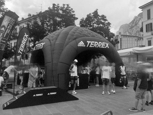 adidas TERREX 2018