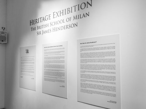 Heritage Art Exhibition